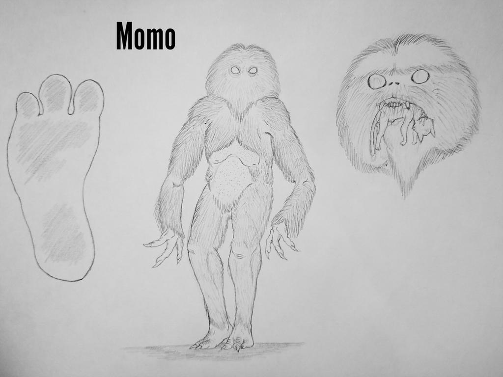 COTW#192: Momo by Trendorman