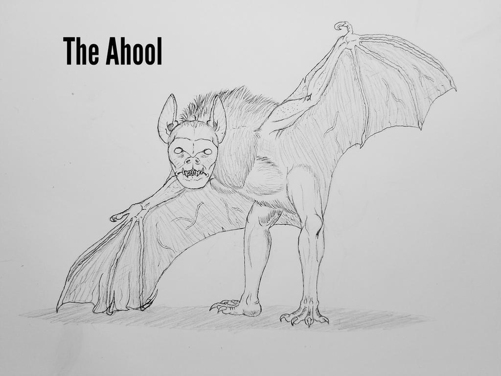 COTW#195: The Ahool by Trendorman