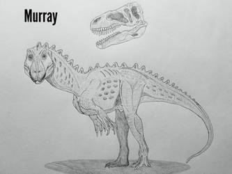 COTW#232: Murray by Trendorman