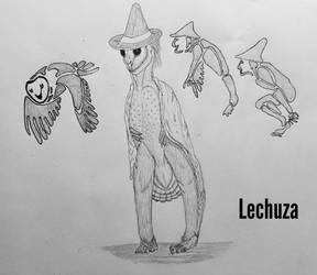 COTW#237: Lechuza