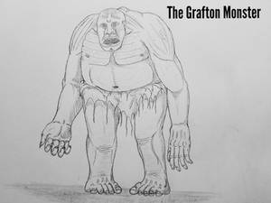 COTW#244: The Grafton Monster