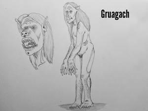 COTW#446: Gruagach