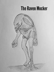 COTW#447: The Raven Mocker