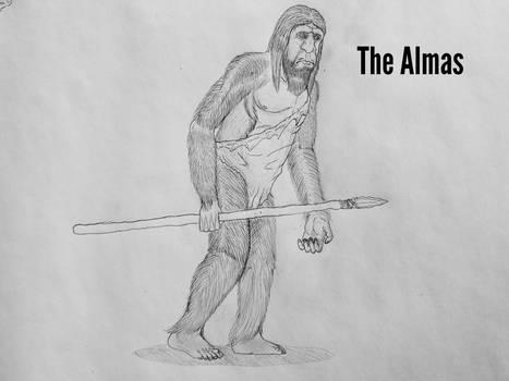 COTW#260: The Almas