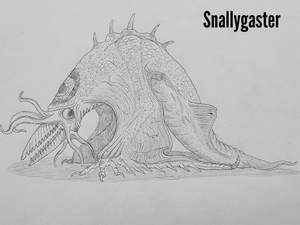 COTW#284: The Snallygaster