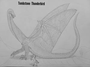 COTW#285: Tombstone Thunderbird