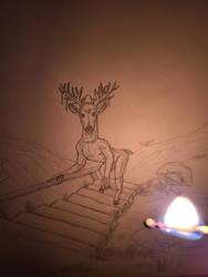 COTW#287: Talking Deerman
