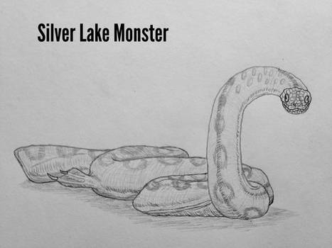 COTW#289: Silver Lake Serpent