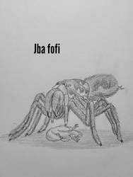 COTW#292: Jba fofi