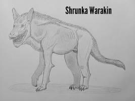 COTW#303: Shrunka Warakin