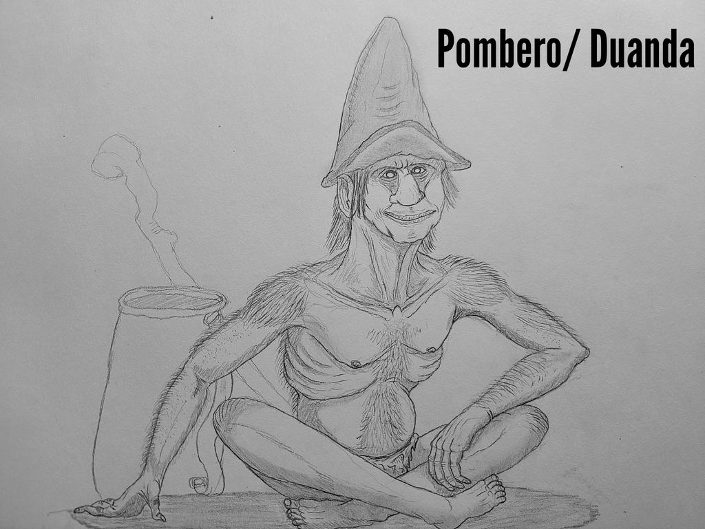 COTW#304: Pombero/Duenda