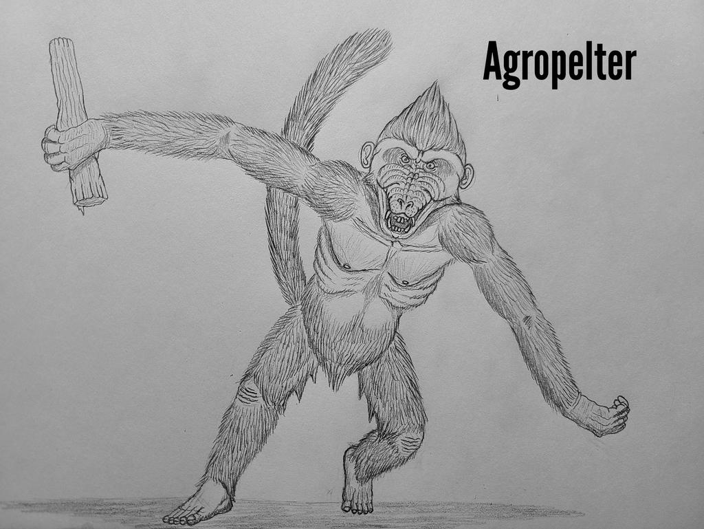 COTW#305: Agropelter