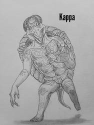 COTW#318: The Kappa