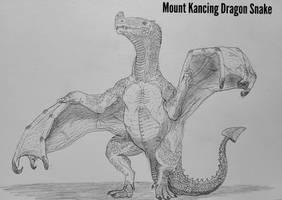 COTW#332: Mount Kancing Dragon Snake
