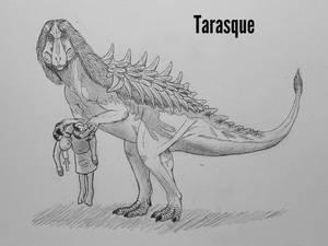 COTW#333: Tarasque