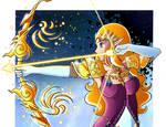 +Zelda - Princess of Hyrule+