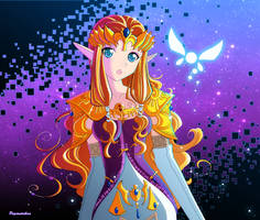+Princess Zelda+