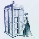Doctor Whooo