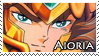 Leo Aioria Stamp by Sunrise-Spirit