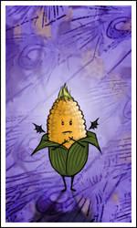 Corn Vampire by N23