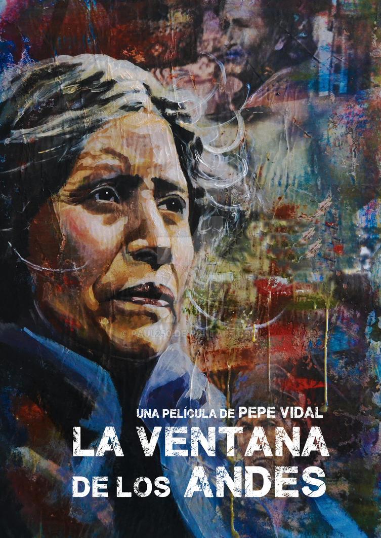La Ventana de los Andes by paul250