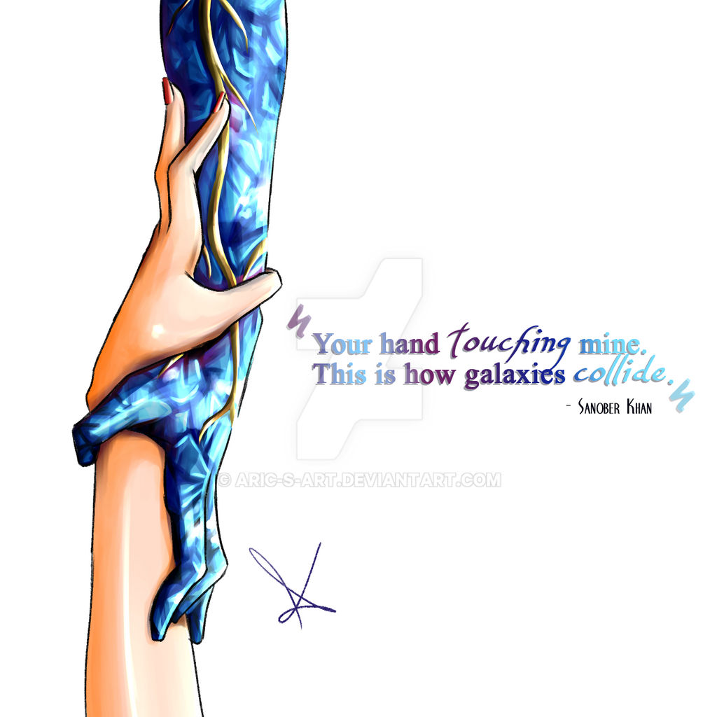 Quotes Series Exarch G Raha Tia By Aric S Art On Deviantart
