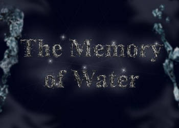 Memory of Water by fishmanjo