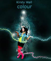 Kirstiee Colour by fishmanjo