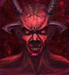 Exotic Demon