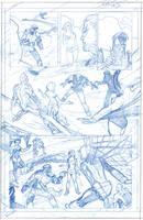 X-Men #41 page16 by Mogorron