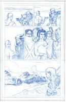 X-Men 41 page 18 by Mogorron