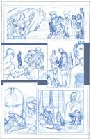 X-Men 41 page 19 by Mogorron