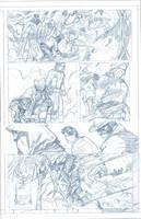 X-Treme X-Men 13 page 3 by Mogorron