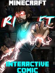 [RIFT] Interactive Comic! by BaserBeanz