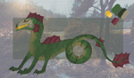 Reptile Adopt [OPEN] by 1R-D1