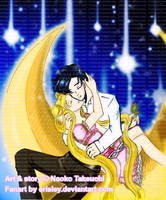 Sailor Moon 299 by Erisley