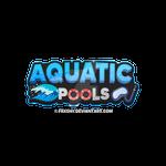Aquatic pools