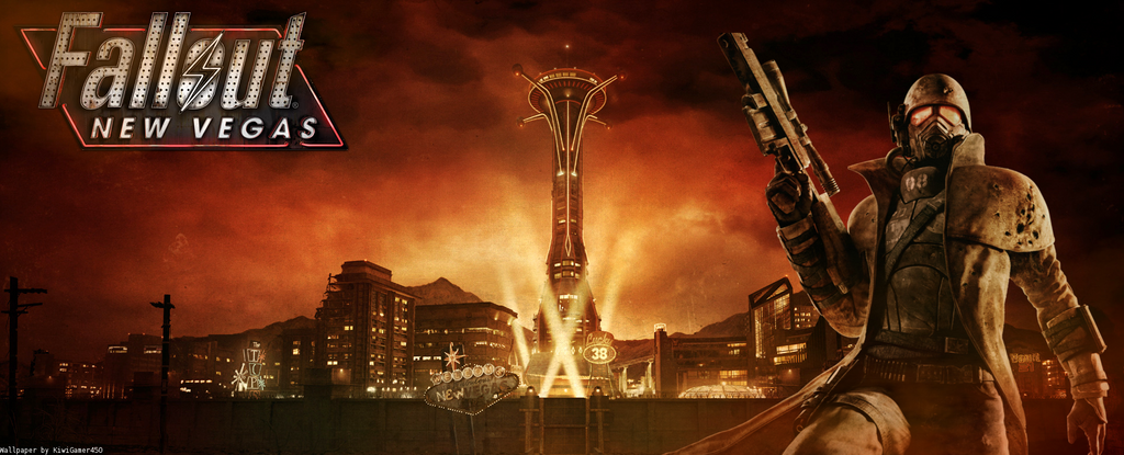 Fallout New Vegas Wallpaper/Banner Thing by KiwiGamer450 ...