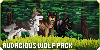 Wolf group icon by Arvemis
