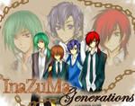 Inazuma Generations VN