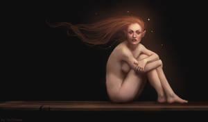 Firefly by telthona