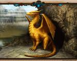 Racial Wars: Golden Dragon