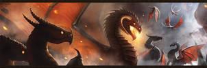 Racial Wars: Dragon Leader