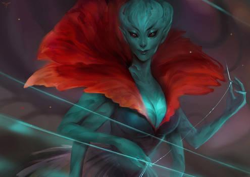 Alien Fantasy