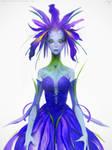 Iris Fairy
