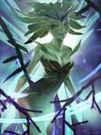 Little Green Fairy