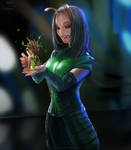 Mantis - Guardians of the Galaxy