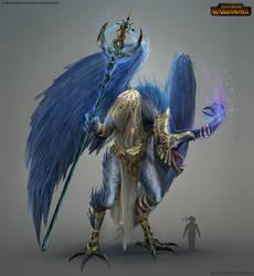 Total War: Warhammer - Lord Of Change