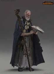 Total War: Warhammer - Advisor