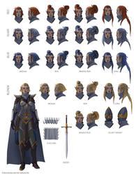 Total War: Warhammer 2 - Galifrieus